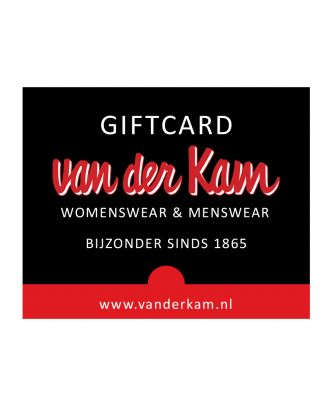 Giftcard €25