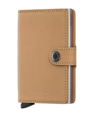 Secrid Wallets M_OR - Camel