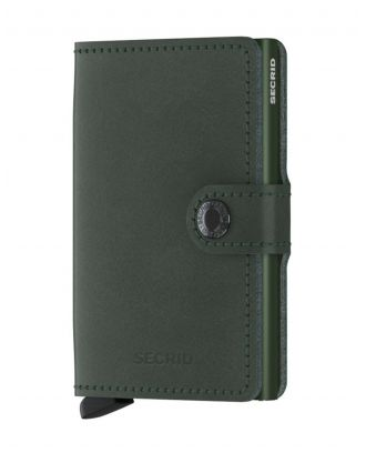 Secrid Wallets M_OR - Lichtgroen