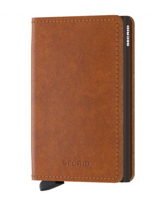 Secrid Wallets S_OR - Tabak