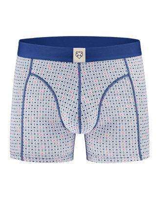 A-dam Underwear Giel - Blauw