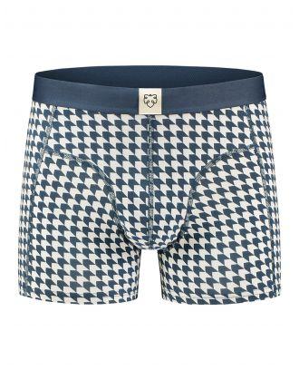 A-dam Underwear Huub - Blauw