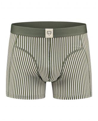 A-dam Underwear Jan - Groen