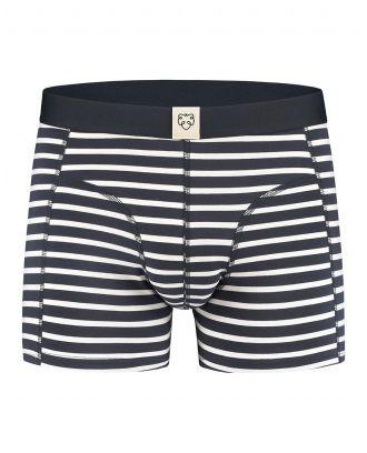 A-dam Underwear Nick - Zwart