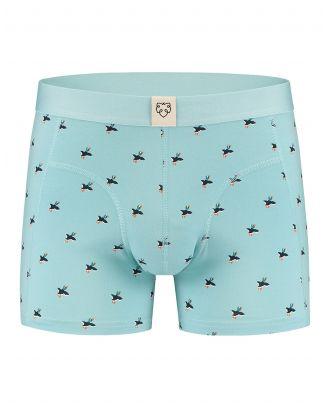 A-dam Underwear Donald - Lichtgroen