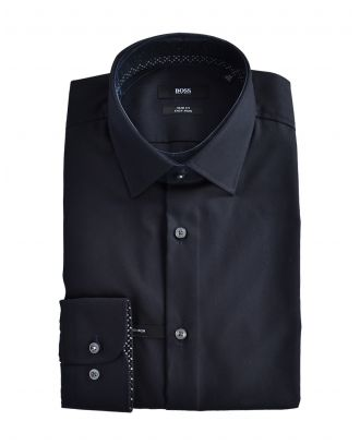 Boss Business 50404952 - Donkerblauw