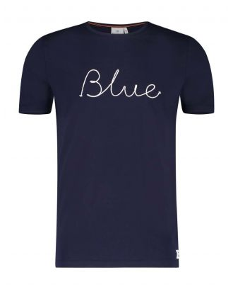 Blue Industry KBIS19-M40 - Donkerblauw
