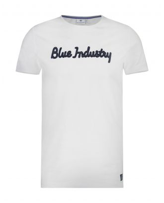 Blue Industry KBIS19-M76 - Wit