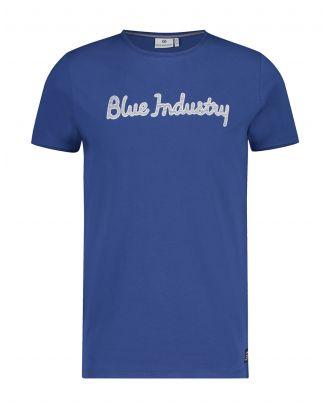 Blue Industry KBIS19-M76 - Middelblauw
