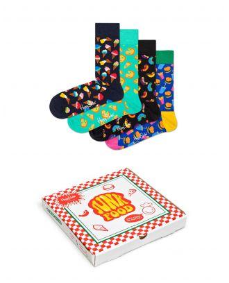 Happy Socks XFOD09.Junkfood - Diversen
