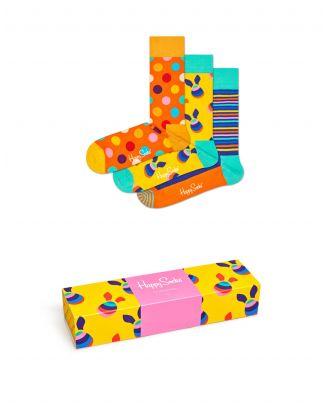 Happy Socks XEAST08.Easter Gift - Diversen