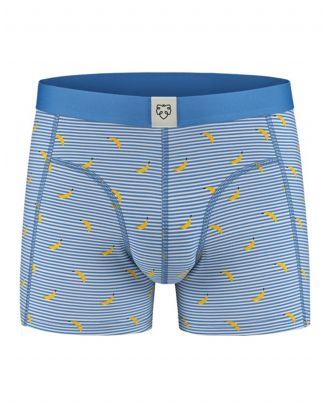 A-dam Underwear Milan - Lichtblauw