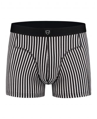 A-dam Underwear Freek - Zwart