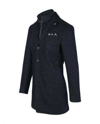 Blue Industry OBIW19-M33 - Donkerblauw