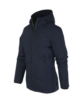 Blue Industry OBIW19-M53 - Donkerblauw
