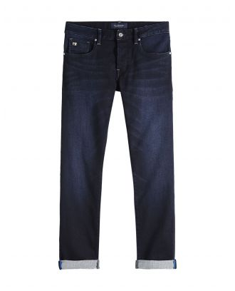 Scotch & Soda 150959 - Denimblauw