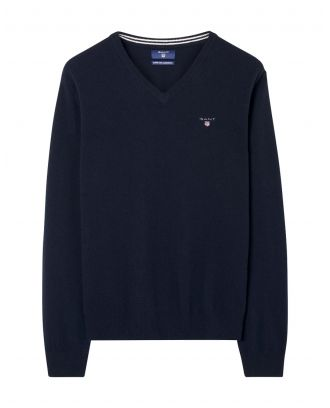 Gant 86212 - Donkerblauw