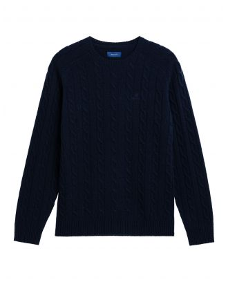 Gant 8050507 - Donkerblauw