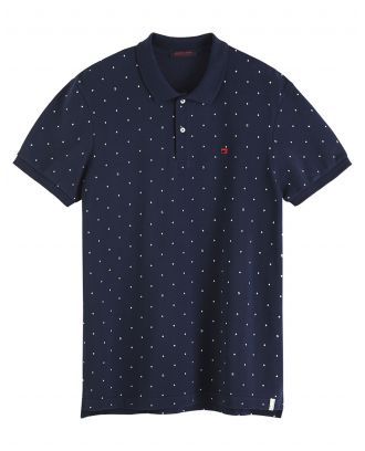 Scotch & Soda 152323 - Donkerblauw