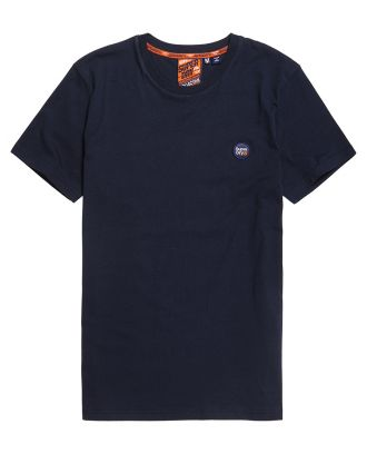 Superdry M1000001A - Donkerblauw