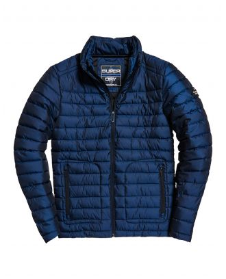 Superdry M5000022A - Donkerblauw