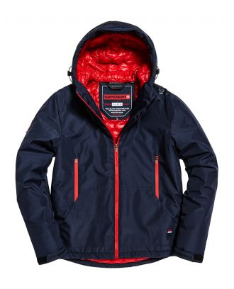 Superdry M5000070A - Donkerblauw