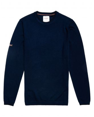 Superdry M6100013A - Donkerblauw