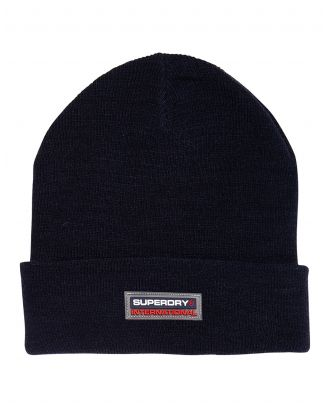 Superdry M9000006A - Donkerblauw