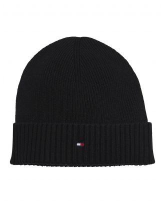 Tommy Hilfiger Menswear AM0AM05148 - Zwart