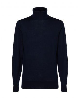 Tommy Hilfiger Tailored TT0TT05851 - Donkerblauw