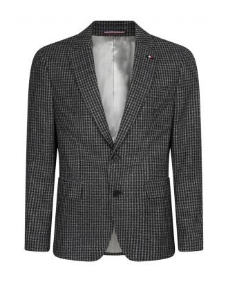 Tommy Hilfiger Tailored TT0TT06254 - Zwart
