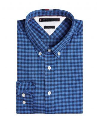 Tommy Hilfiger Menswear MW0MW10707 - Middelblauw