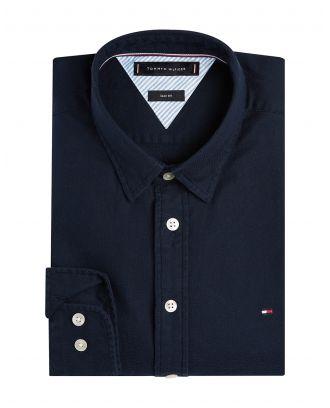 Tommy Hilfiger Menswear MW0MW10721 - Donkerblauw