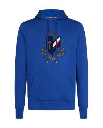 Tommy Hilfiger Menswear MW0MW11555 - Middelblauw