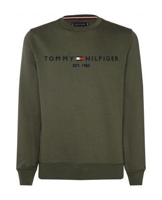 Tommy Hilfiger Menswear MW0MW11596 - Groen