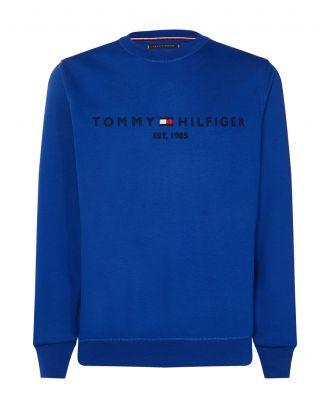 Tommy Hilfiger Menswear MW0MW11596 - Middelblauw