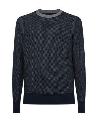 Tommy Hilfiger Menswear MW0MW11666 - Donkerblauw