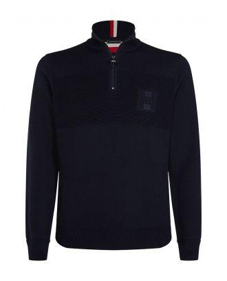 Tommy Hilfiger Menswear MW0MW11670 - Donkerblauw