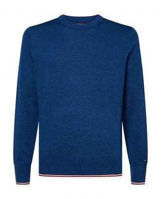 Tommy Hilfiger Menswear MWOMW11671 - Middelblauw