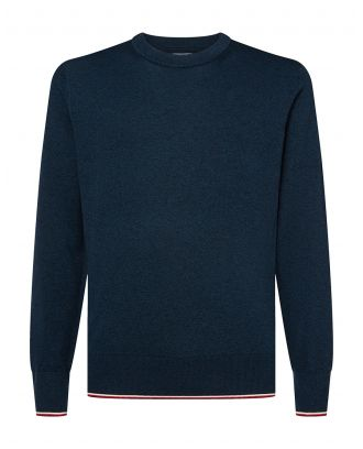 Tommy Hilfiger Menswear MWOMW11671 - Donkerblauw