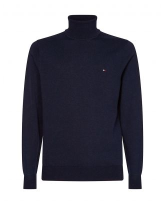 Tommy Hilfiger Menswear MW0MW11676 - Donkerblauw