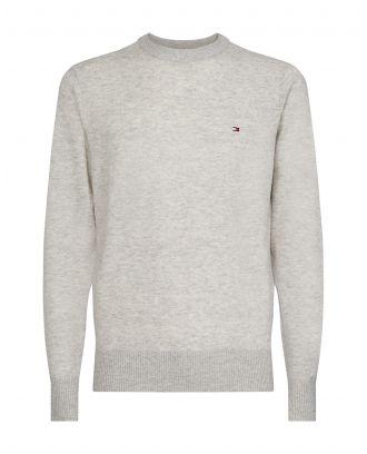 Tommy Hilfiger Menswear MW0MW11679 - Middelgrijs