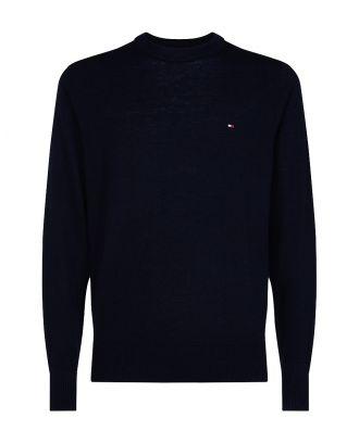 Tommy Hilfiger Menswear MW0MW11679 - Donkerblauw
