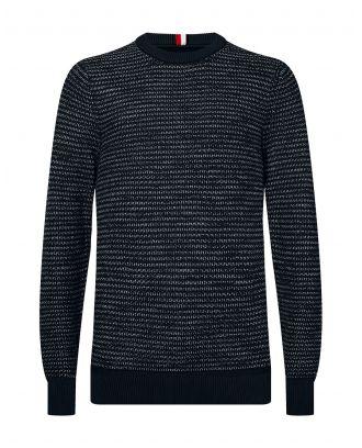 Tommy Hilfiger Menswear MW0MW11687 - Blauw