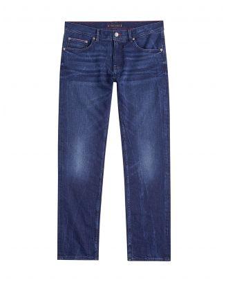Tommy Hilfiger Menswear MW0MW11727 - Denimblauw
