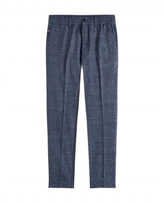 Tommy Hilfiger Menswear MW0MW11782 - Blauw
