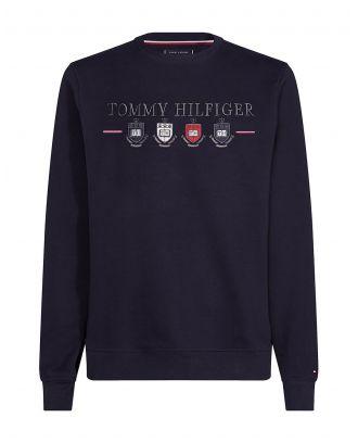 Tommy Hilfiger Menswear MW0MW12108 - Donkerblauw