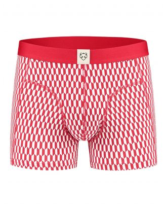 A-dam Underwear Edwin - Rood