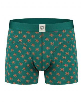 A-dam Underwear Patrick - Groen