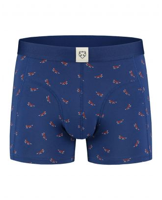 A-dam Underwear Pim - Blauw